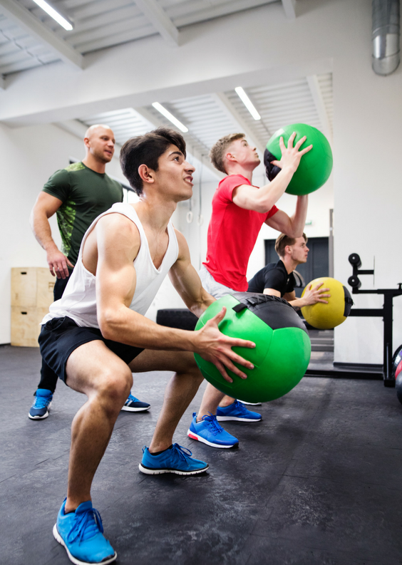 crossfit knee injury recovery ips and tricks