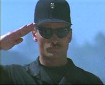 Viggo Mortenson in 'G.I. Jane'