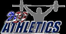 207 athletics
