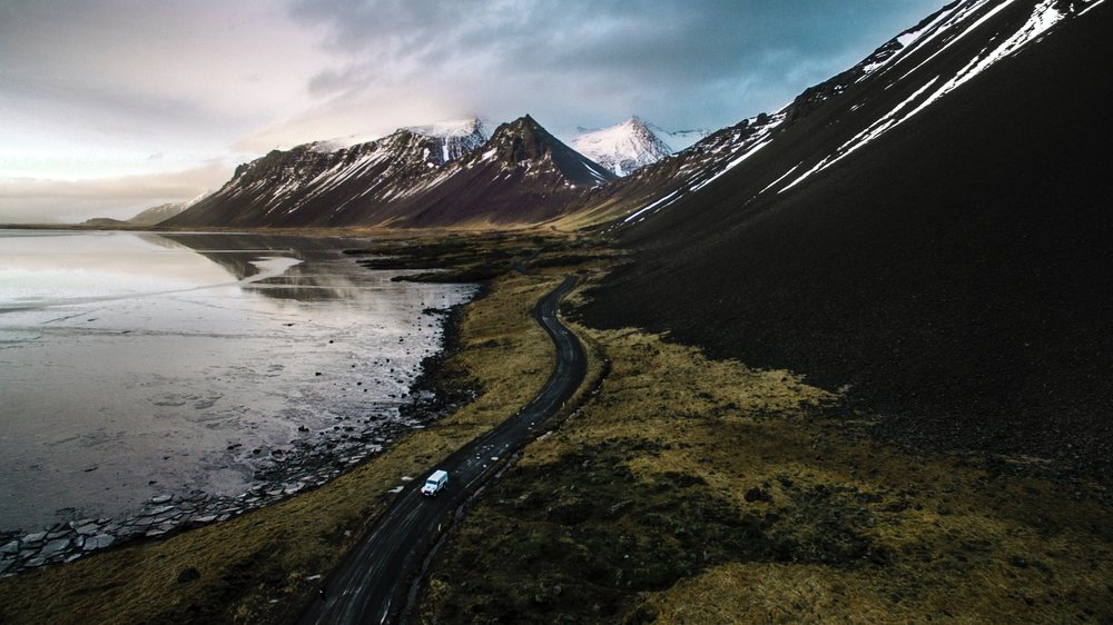 Iceland's Southern Coast