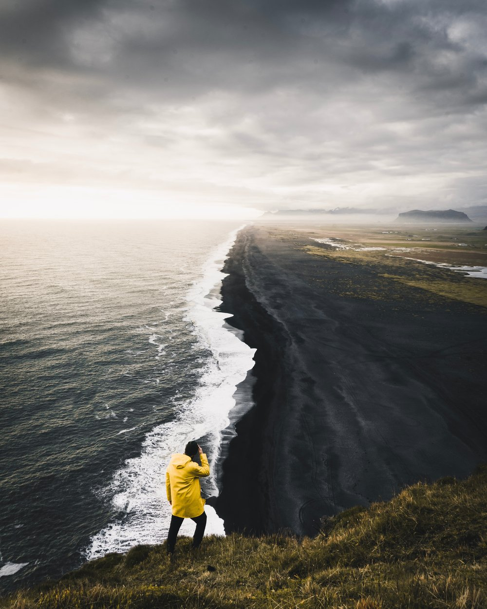Enjoy Iceland's Southern Coast - wherever it takes you.