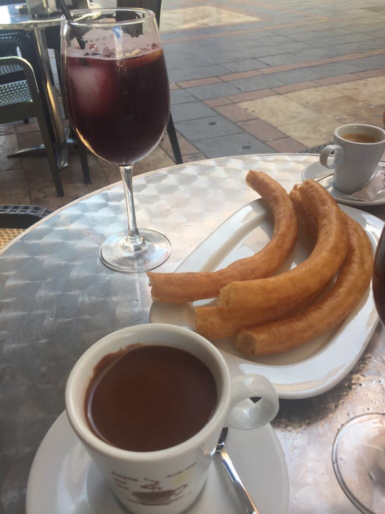 Churros_hot coco - can maybe find a better pic online.JPG