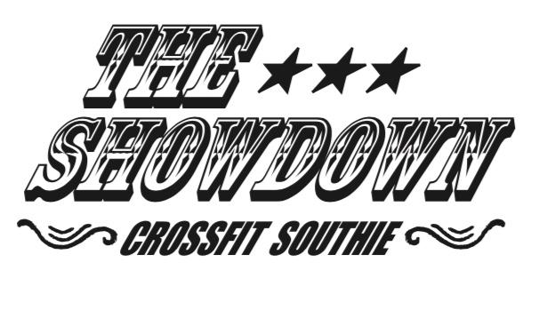 The 2018 CrossFit Southie Showdown