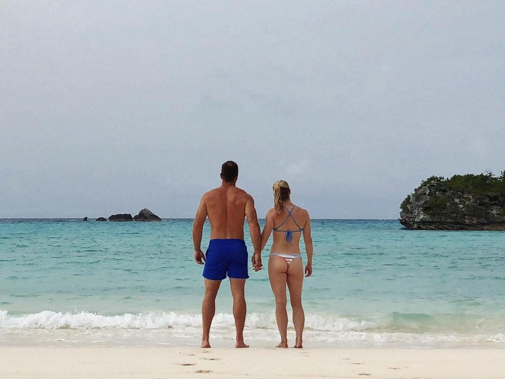 Find your beach.