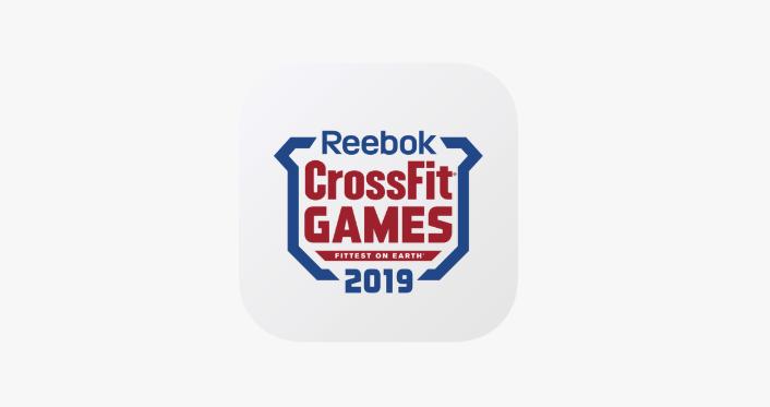 reebok crossfit open