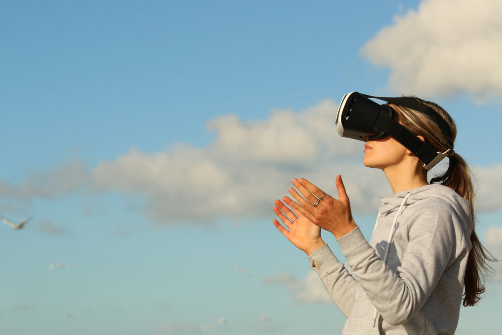 wandering VR