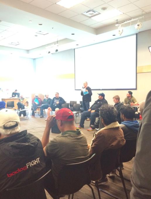 BC/Yukon Drug War Survivors