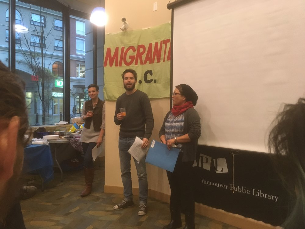 International Migrants' Day - December 17, 2017 (3).JPG