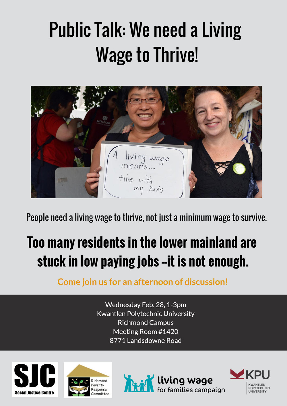 We Need a Living Wage Poster - alternate - Feb 28 2018.jpg