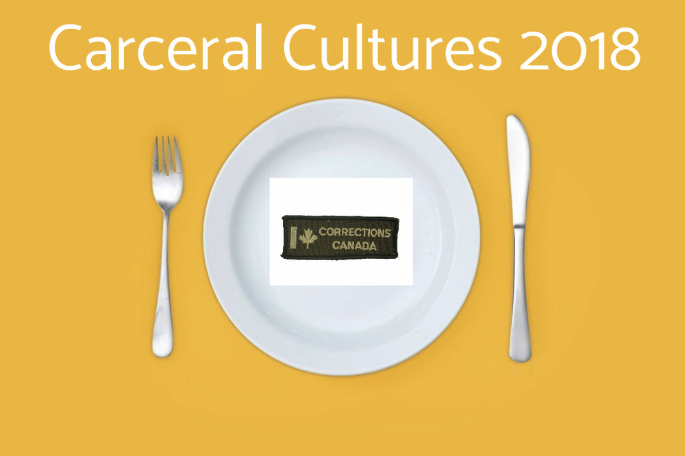 Dinner setting with plate and fork-knife on yellow with corrections canada.jpg