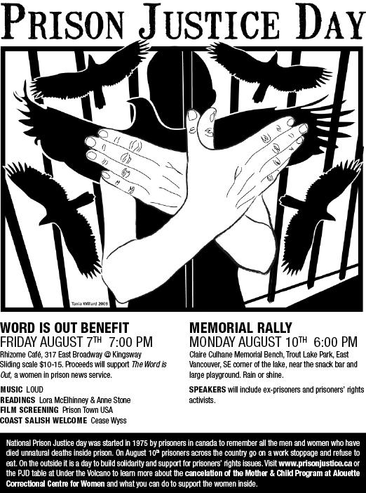Vancouver PJD poster, 2009 [Artist- Tania Willard, 2008].jpg