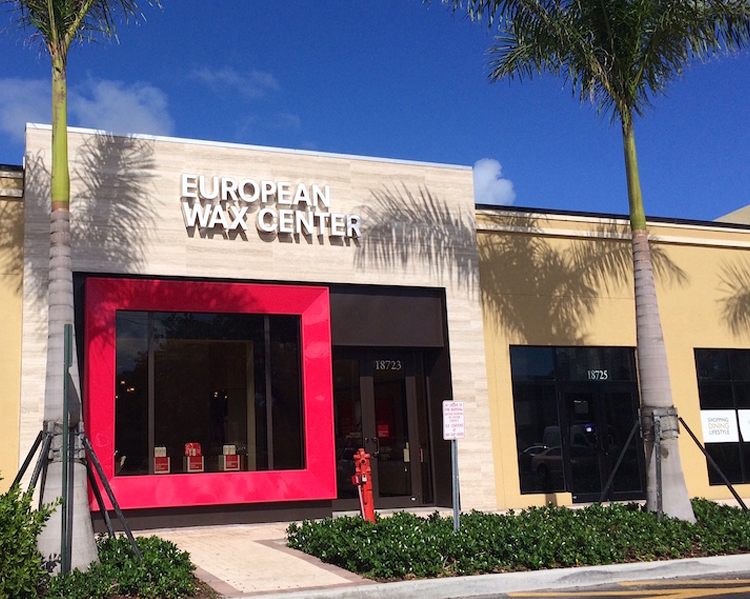 European Wax Center- Ft. Lauderdale, FL