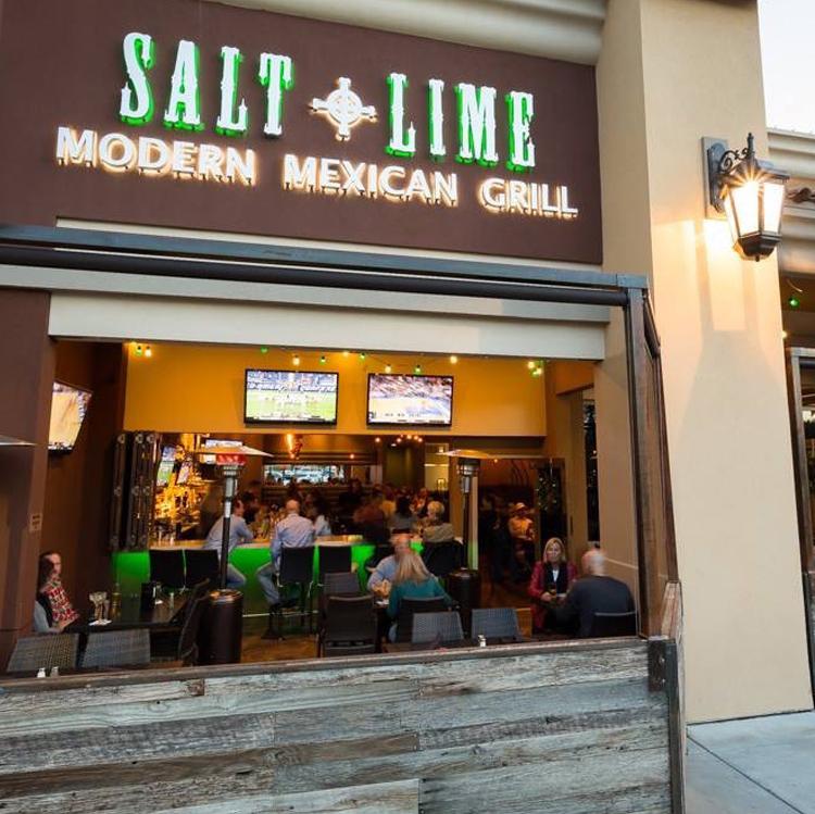 Slat & Lime- Scottsdale, AZ