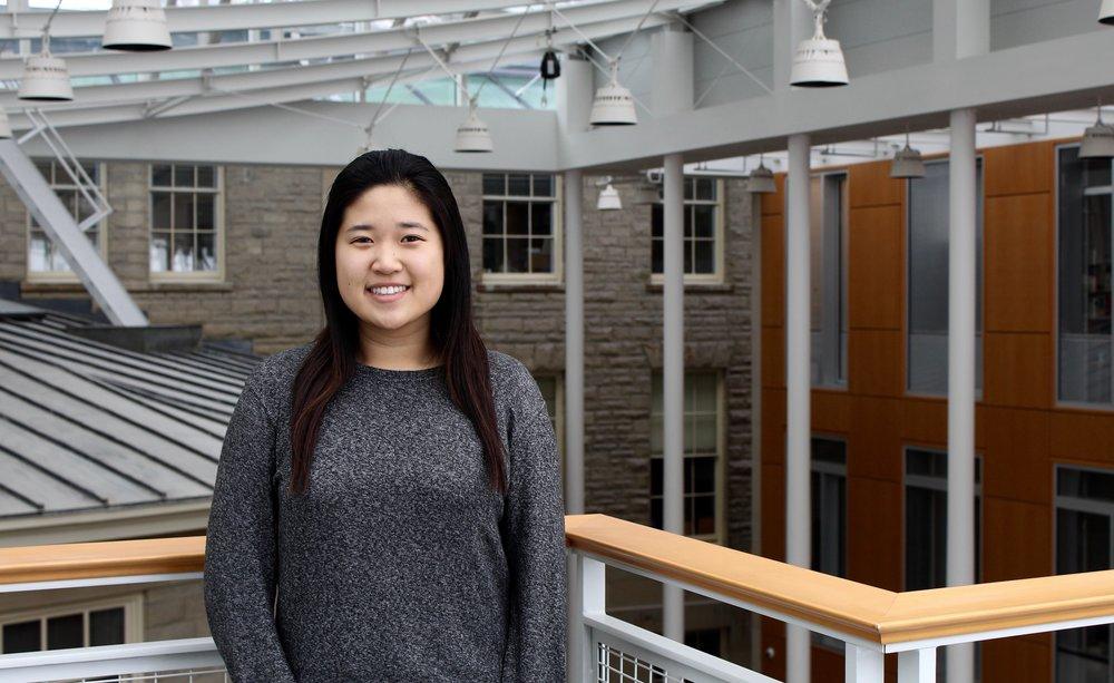 Director of Finance   Lauren Song |  finance@ciaconline.org