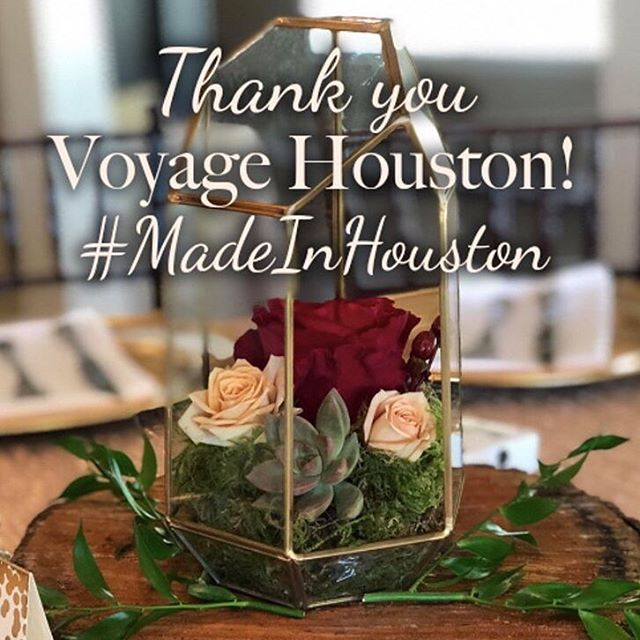 thank you SO much @voyagehouston for featuring jewelry.by.mmm on your list of 'favorite #madeinhouston finds' ❣️❣️