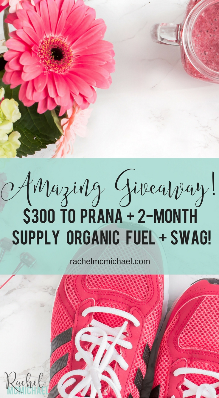 Win $300 in @prAna gear in the #WeirdWorkout contest with @OrganicValley! #prAnaFallStyle  #Sweatpink #SweatprAna