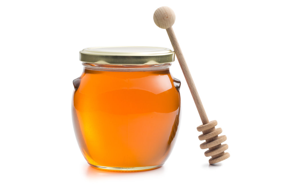 1 Kg Fireweed Honey - $15.00