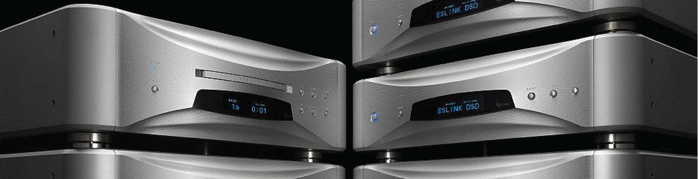 Esoteric CD Amplifier sản phẩm