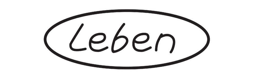 Leben Logo