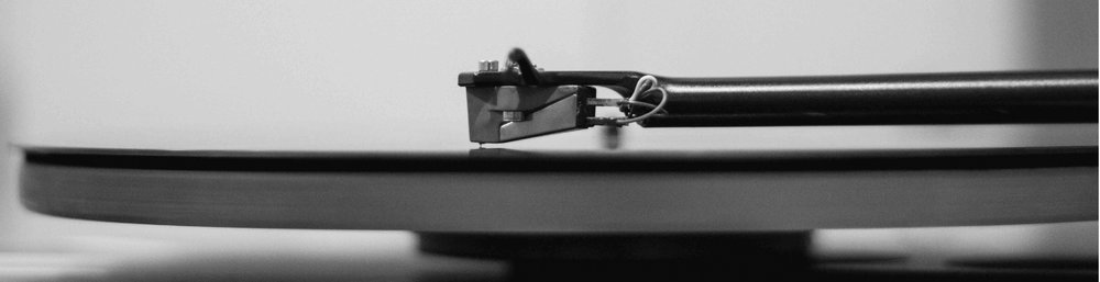 Rega Turntable Analog Vintage Cartridge Vinyl
