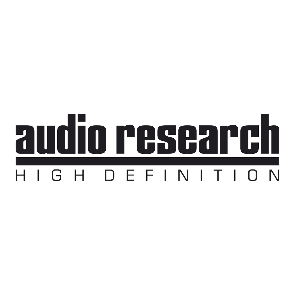 AUDIO RESEARCH Logo