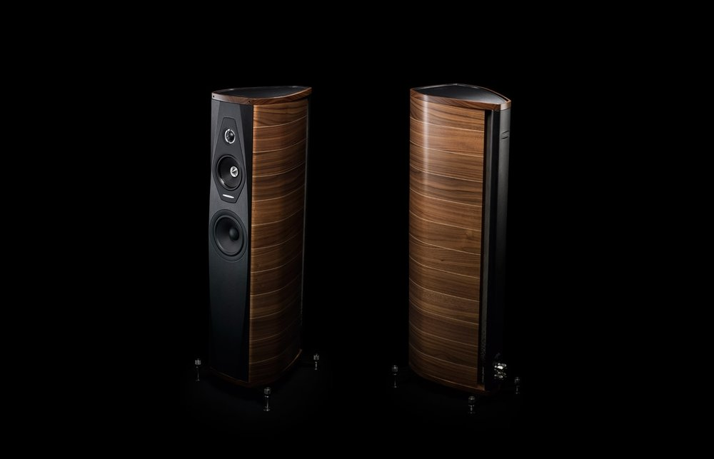 SONUS FABER OLYMPICA II DONG THANH HOA PHUC