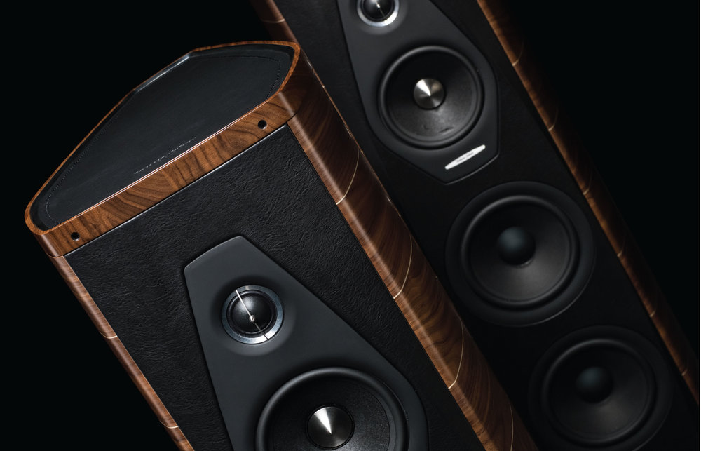 SONUS FABER OLYMPICA SERIES DONG THANH HOA PHUC