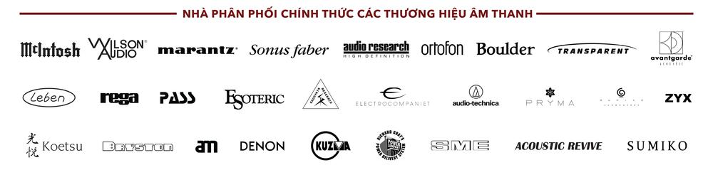 Dong Thanh Hoa Phuc Hifi Hiend Audio