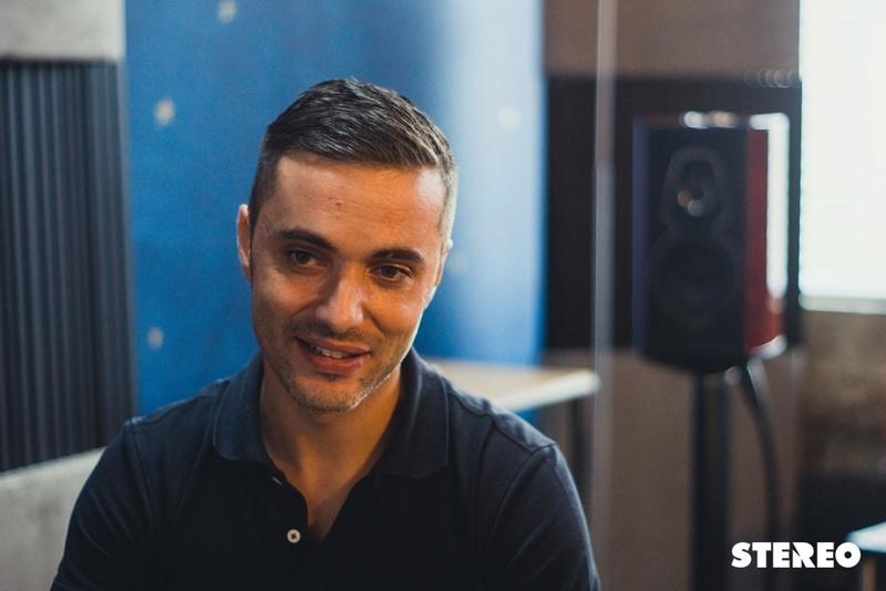 [Hành trình McIntosh] Jean-Philippe Fontaine: Audiophile tạo nên giá trị cốt lõi cho McIntosh Group