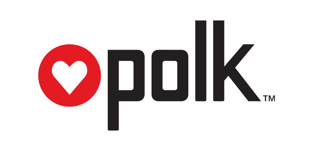 POLK AUDIO Logo