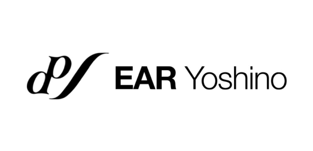 EAR YOSHINO LOGO
