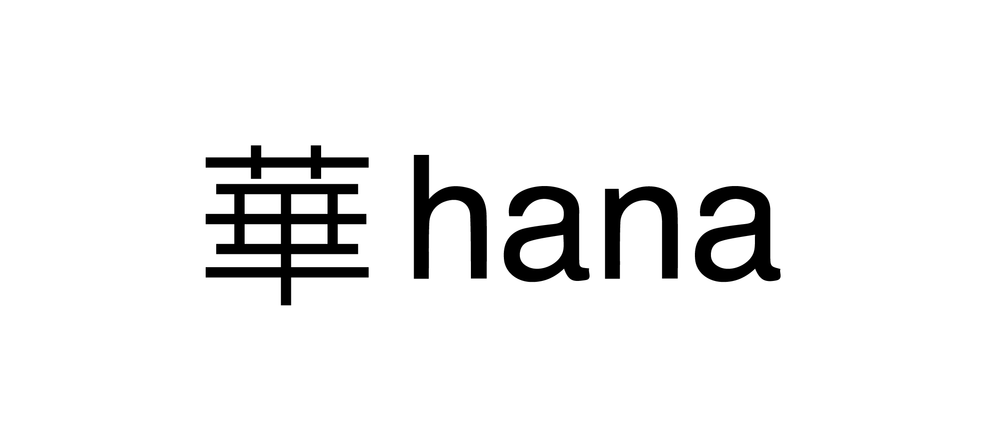 HANA LOGO - DONG THANH HOA PHUC