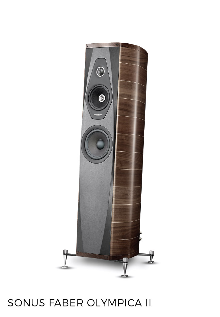SONUS FABER OLYMPICA 2 DONG THANH HOA PHUC