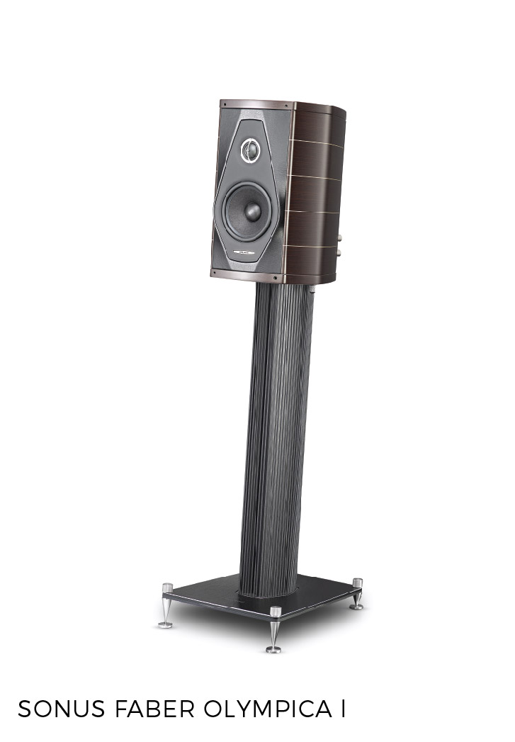 SONUS FABER OLYMPICA 1 DONG THANH HOA PHUC
