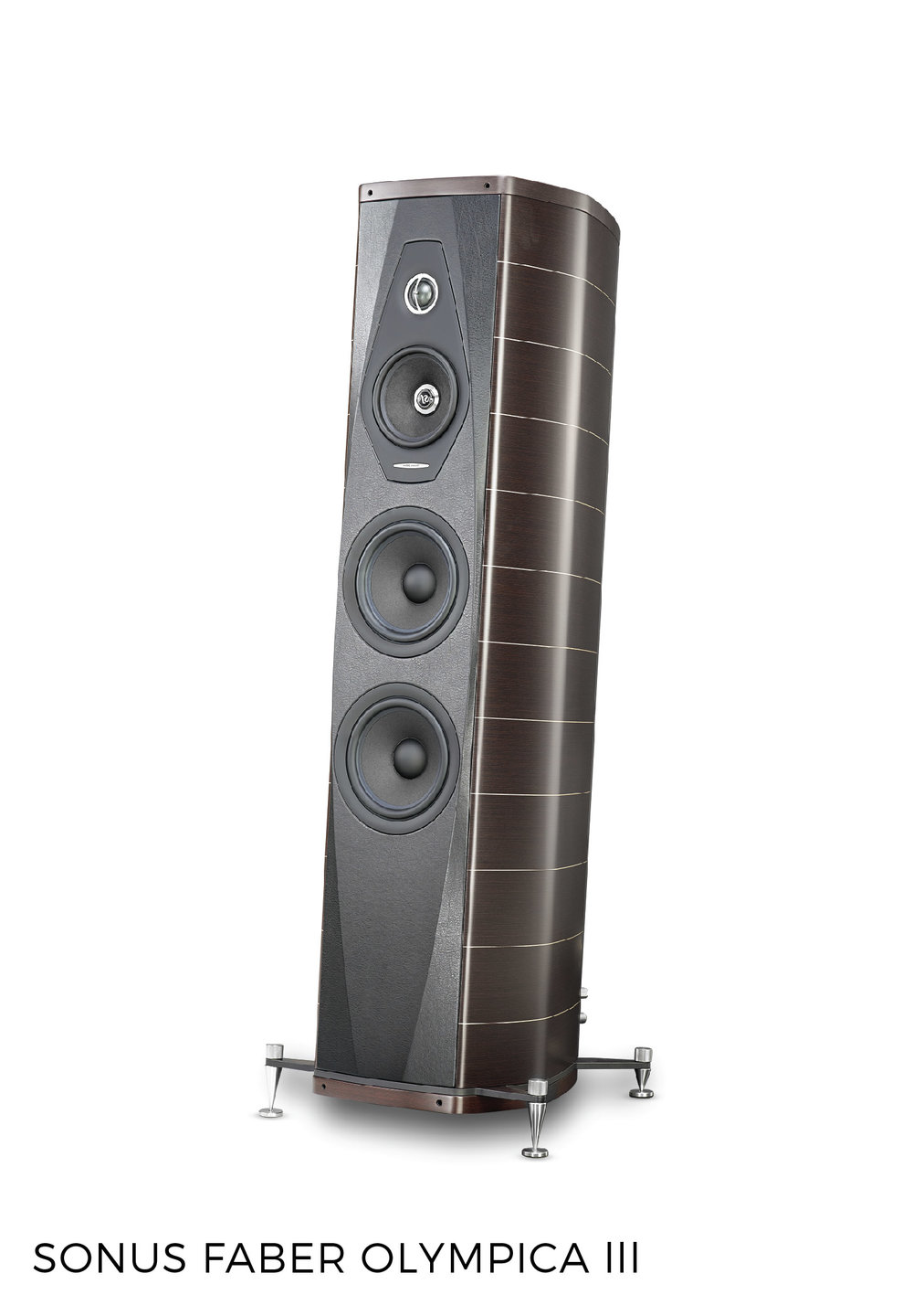 SONUS FABER OLYMPICA 3 DONG THANH - HOA PHUC