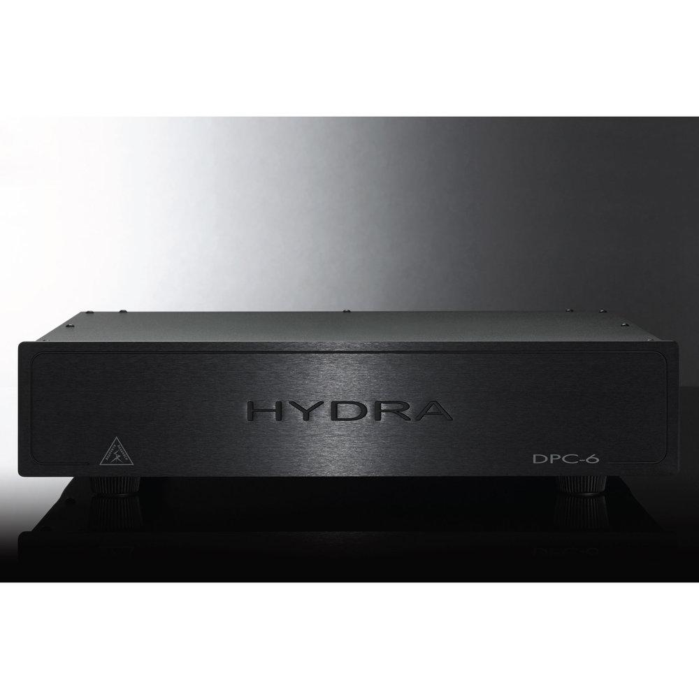 Shunyata Hydra DPC-6 Dong Thanh - Hoa Phuc