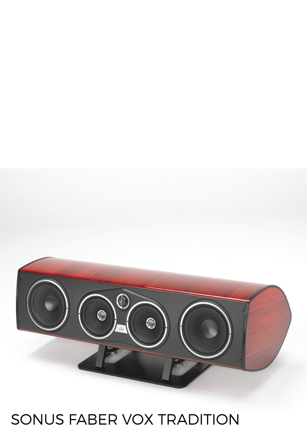 SONUS FABER VOX TRADITION DONG THANH - HOA PHUC