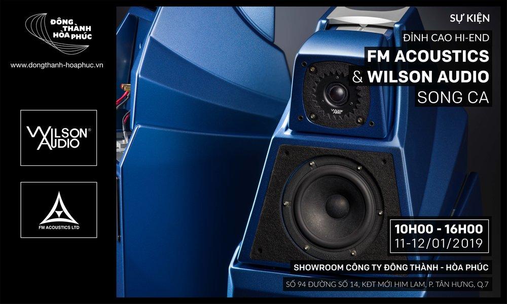 FMACoustics - Wilson Audio - Đông Thành - Hòa Phúc.jpg