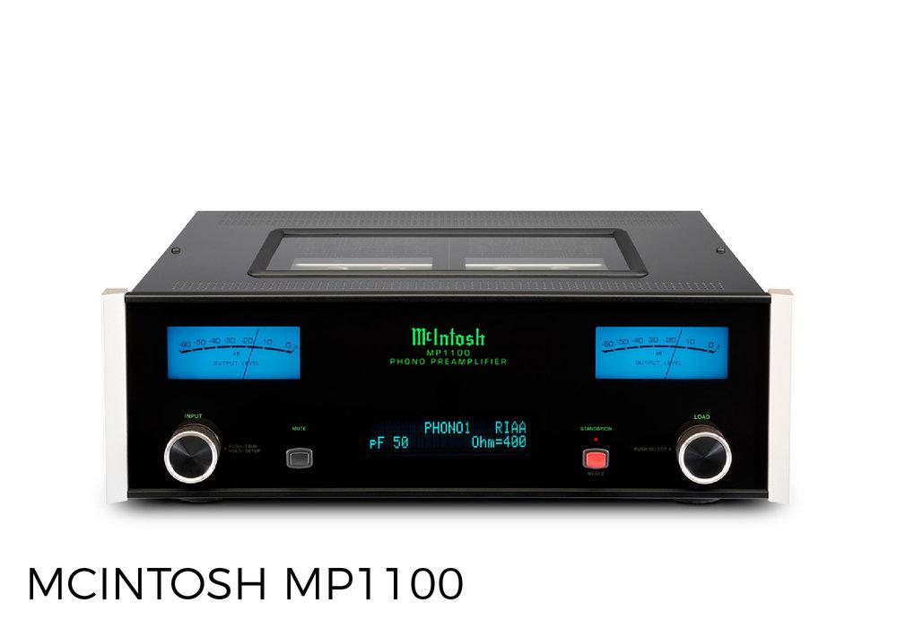 MCINTOSH MP1100 DONG THANH - HOA PHUC