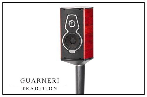 Sonus Faber Guarneri Tradition — Đông Thành - Hòa Phúc Audio