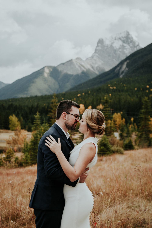 ROBYN AND ATTILA'S WEDDING    THE LAKE HOUSE calgary, CANADA