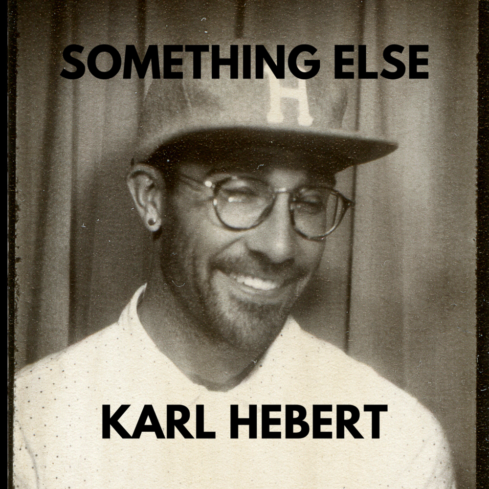 Karl Hebert