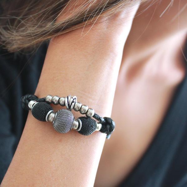 Joanna wrap bracelet