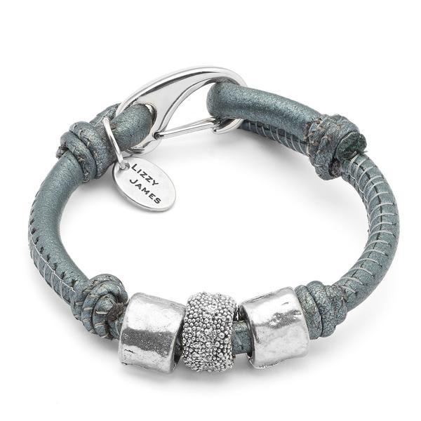 Marla wrap bracelet