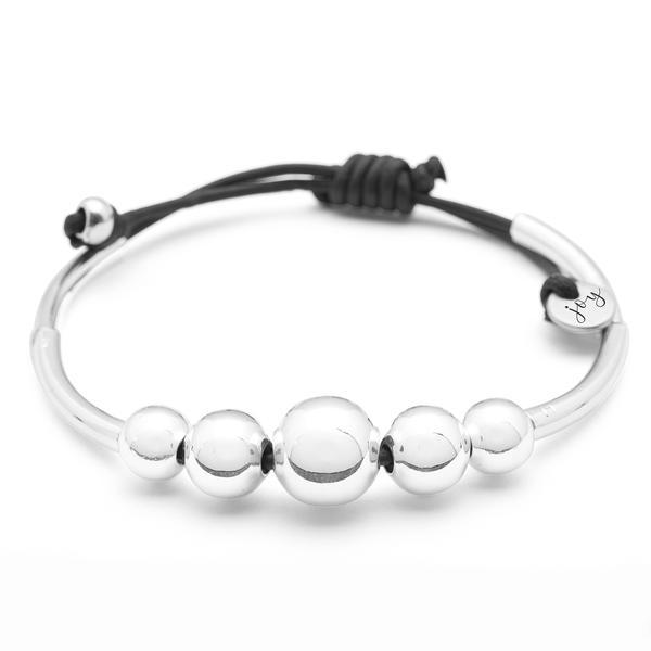 Wisdom Adjustable Bracelet