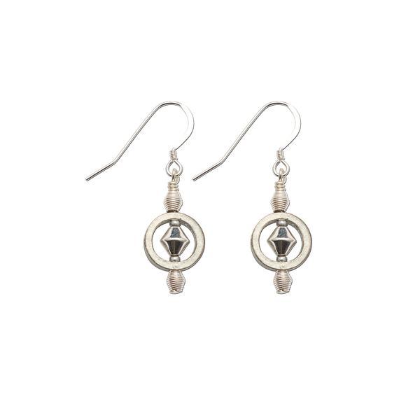 Shown: Stella Earrings