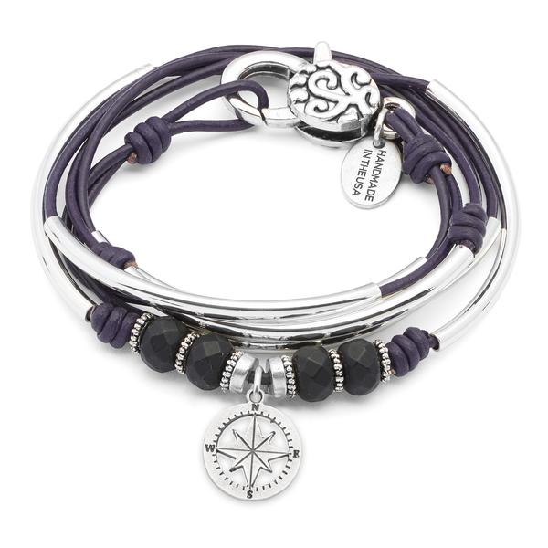 Traveler-Gloss-Purple-w-Compass-charm-bracelet_grande.jpg
