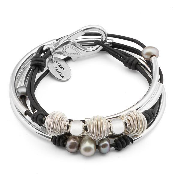 The Sabrina wrap bracelet