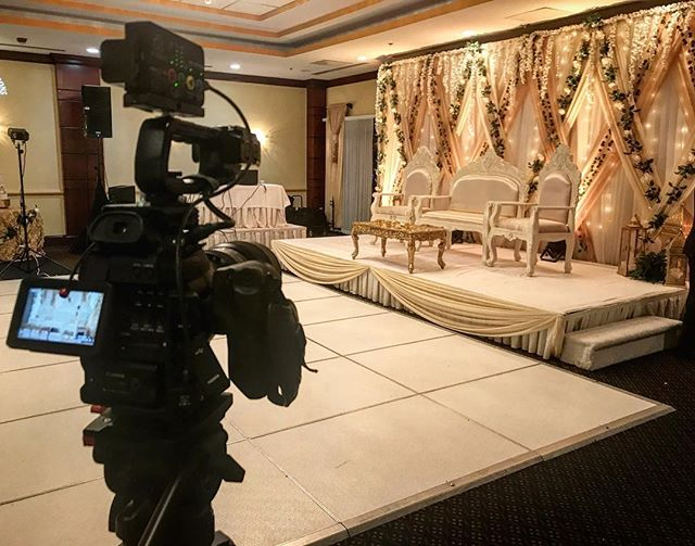 Weddings! #canon #canonc100 #video #videography #cinema #cinematography #cinematographer #film #filmmaker #filmmaking #photo #phtoshoot #videoshoot #wedding #weddingvideo #weddingphotography #sachtler #production #productioncompany #equipment #la #losangeles #hollywood #virginia #dmv #dc #washingtondc #labrea #melrose
