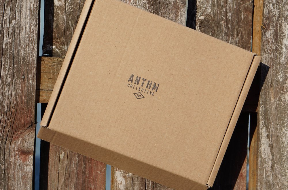- We're proud to announce our transition to new packaging. Individual jerseys will ship in the completely recycled/recyclable padded envelopes and larger shipments will use there recycled/recyclable corregated boxes. This is a change from the standard USPS provided Priority Mail boxes which offer less protection, range of size and are less sustainably made.